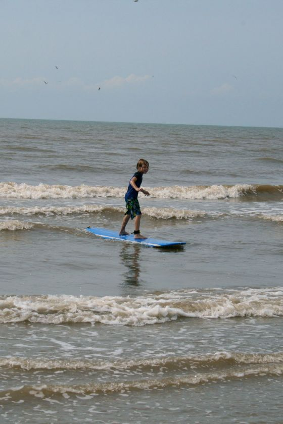 Nicholas surf